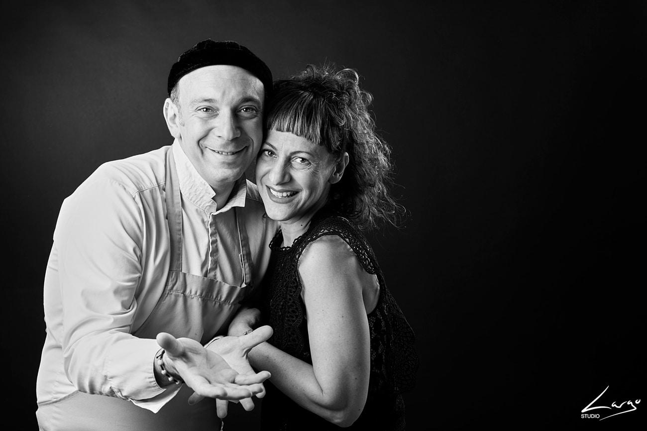 Photographe LYON - Laurent Gerra rachète la brasserie Léon de Lyon