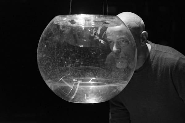 photographe de scene théâtre - Hamlet-Machine - Philippe Vincent