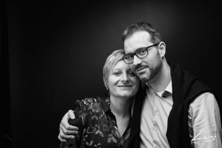 Séance photo famille à Lyon
