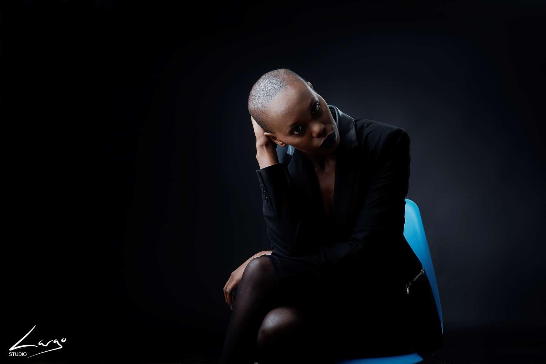 Photographe LYON portraitiste