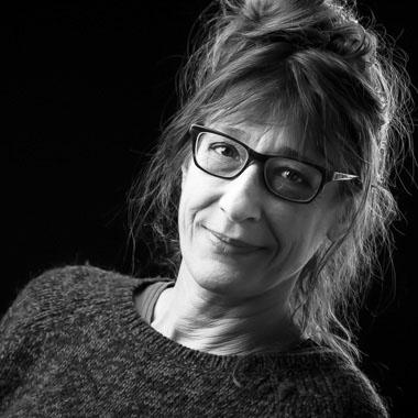 Photographe portrait en studio